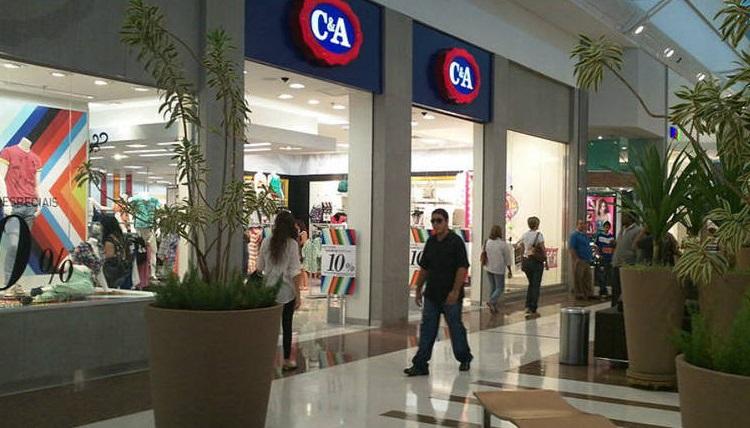 Diante da crise, C&A deve fechar 12 lojas no Brasil em 2016