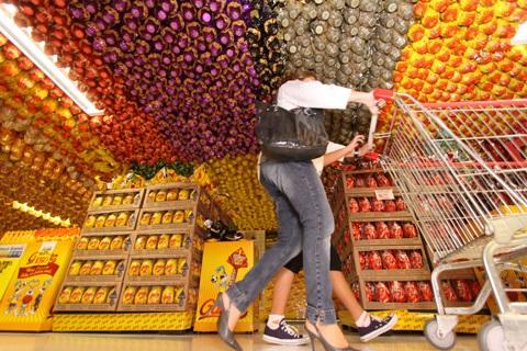 Chocolates sobem 12,61% em um ano e devem encarecer ovos de Páscoa