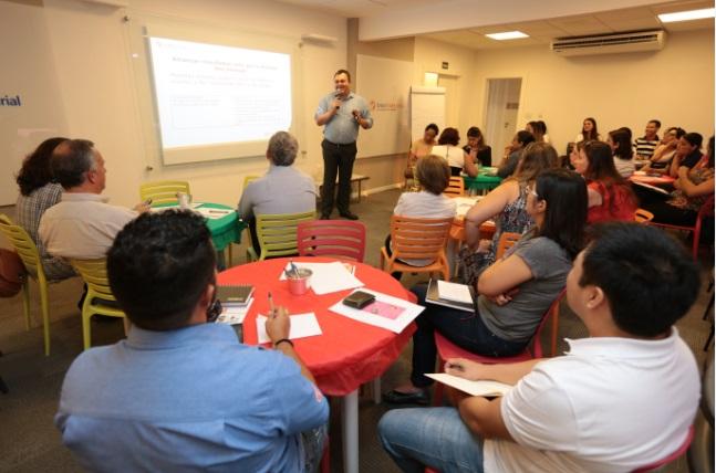 'Gestão de RH no varejo' destaca os desafios para 2016