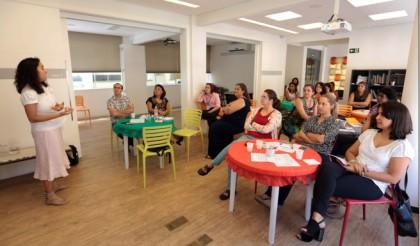 Elaine Bezerra da Unicamp/Adriano Rosa