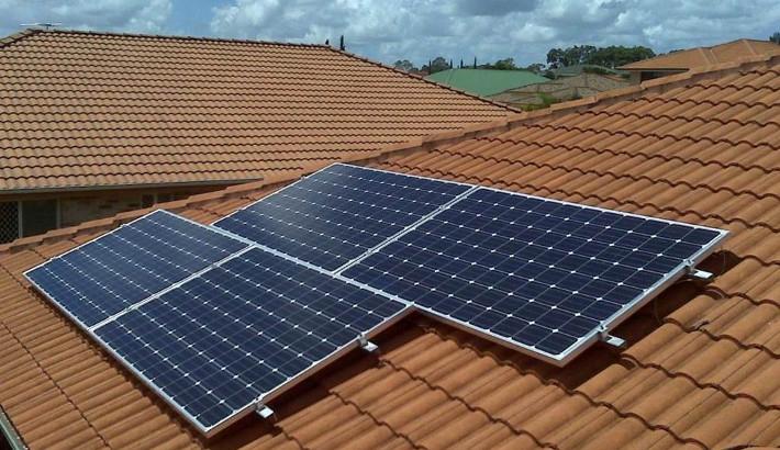 FGTS para instalação de energia renovável em casa