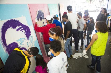 """Exposição """"O Trabalho é uma Arte"""" tem última mostra no TRT-15"""