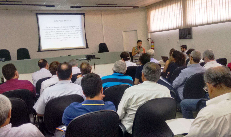 Coordenadoria Sindical Leste discute Conciliação e Código Comercial
