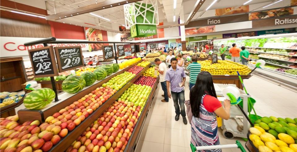 Atacadistas e distribuidores se unem para driblar queda no consumo