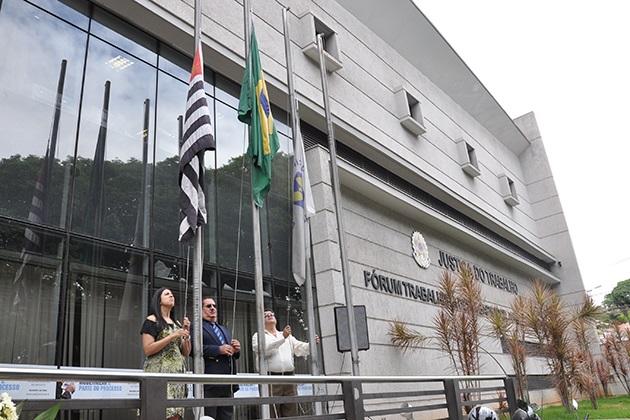 TRT inaugura Centro Integrado de Conciliação no Fórum Trabalhista