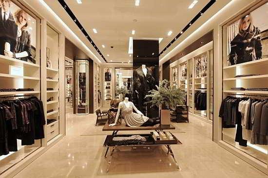 Mercado de luxo cresce mesmo com a crise