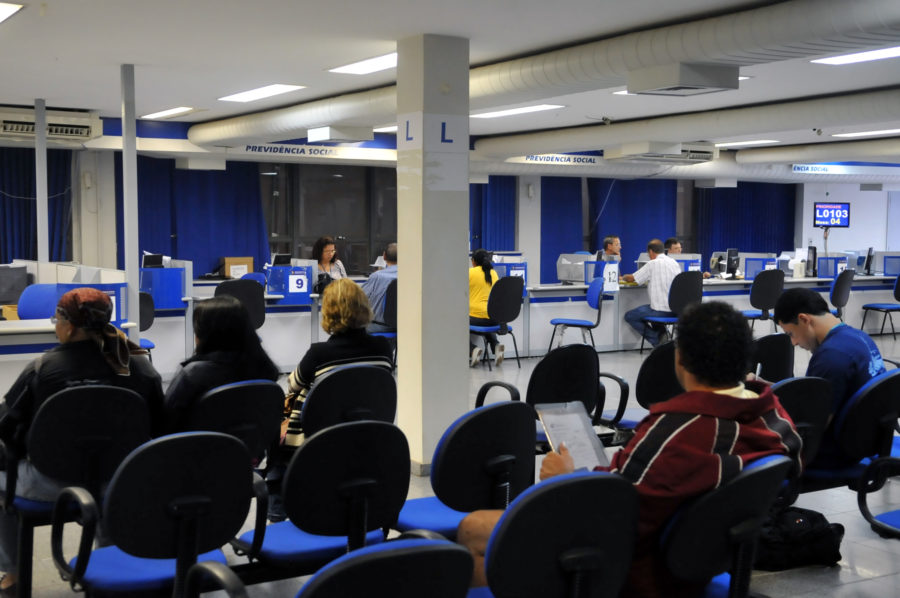 Medida deverá agilizar o atendimento no INSS. Foto: Adriano Rosa