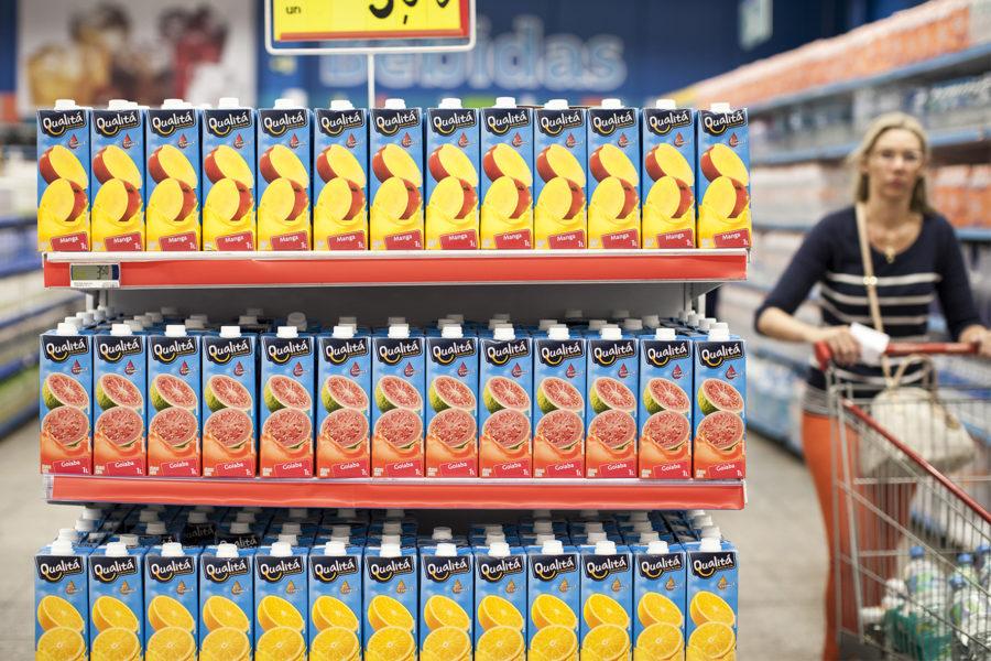 50d2bb15c As redes varejistas têm apostado cada vez mais em produtos de marcas  próprias como uma estratégia para vender mais e fidelizar clientes.
