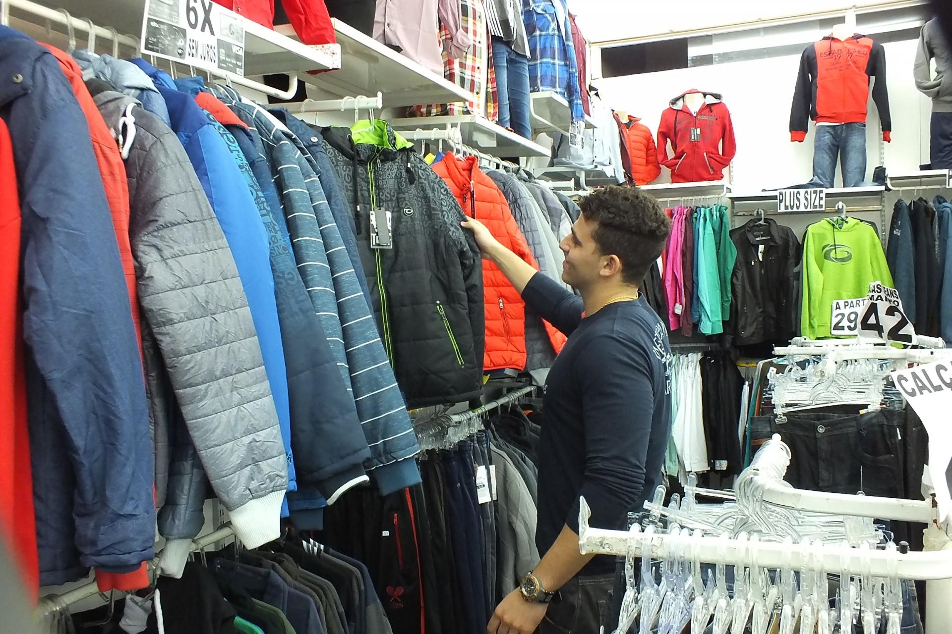 Chegada do frio coloca em xeque a gestão de estoques pelos varejistas