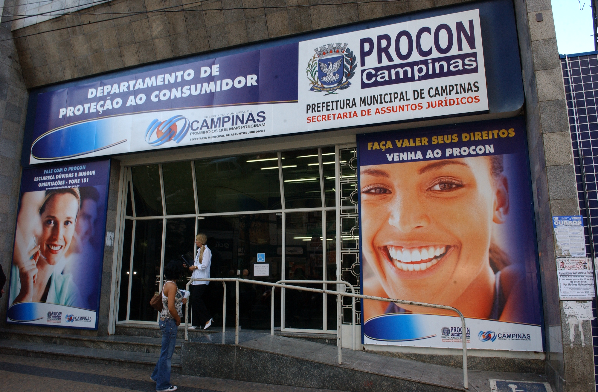 Comerciante, tire suas dúvidas sobre lei do consumidor e atuação do Procon