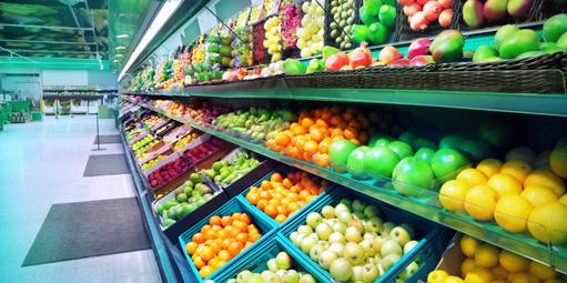 A 'uberização' agora chega aos supermercados