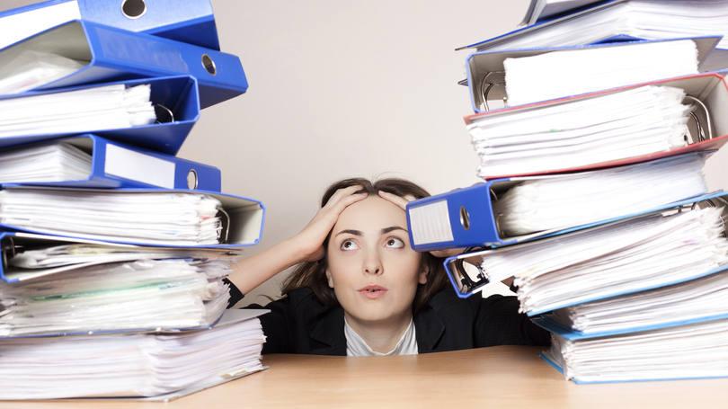 Como e por quanto tempo devo guardar documentos na empresa?