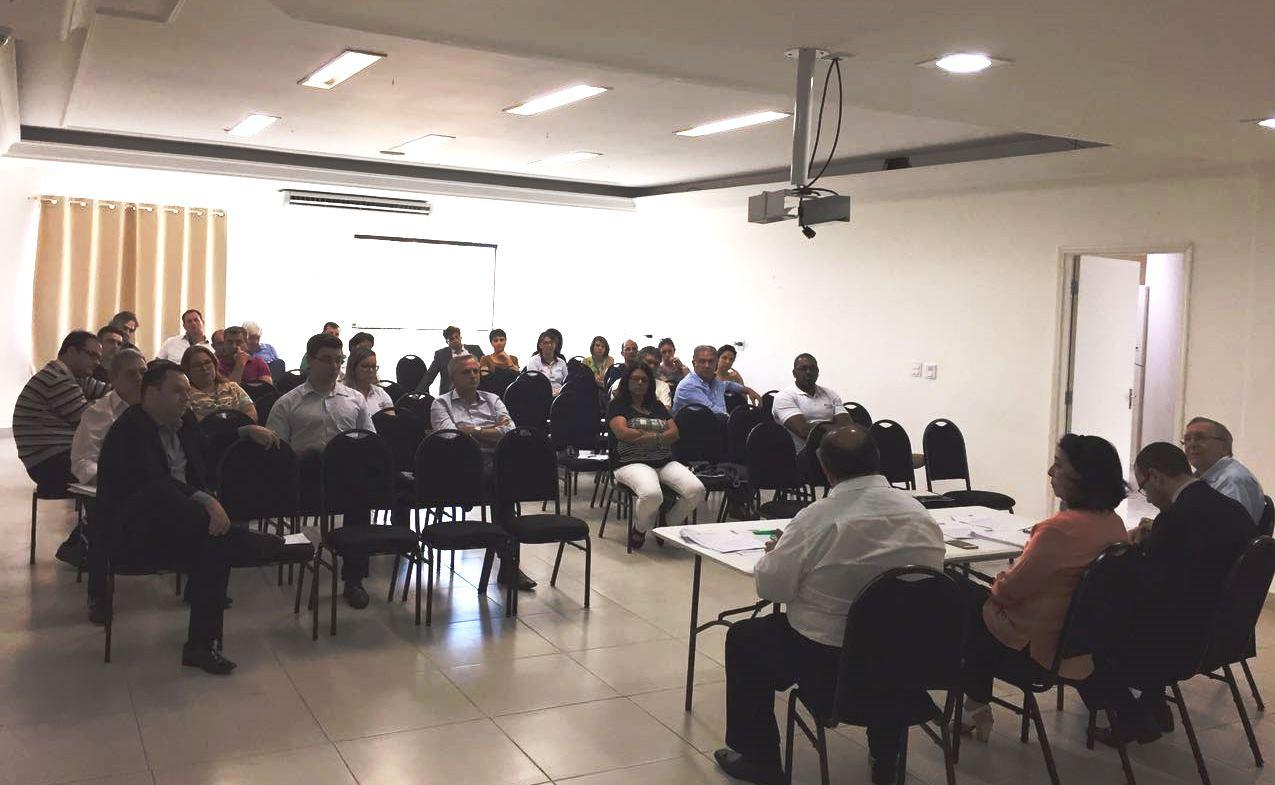 SindiVarejista faz Assembleia com empresários de Indaiatuba