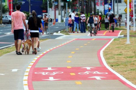 Em 10 anos, o uso de bicicletas dobra no Brasil
