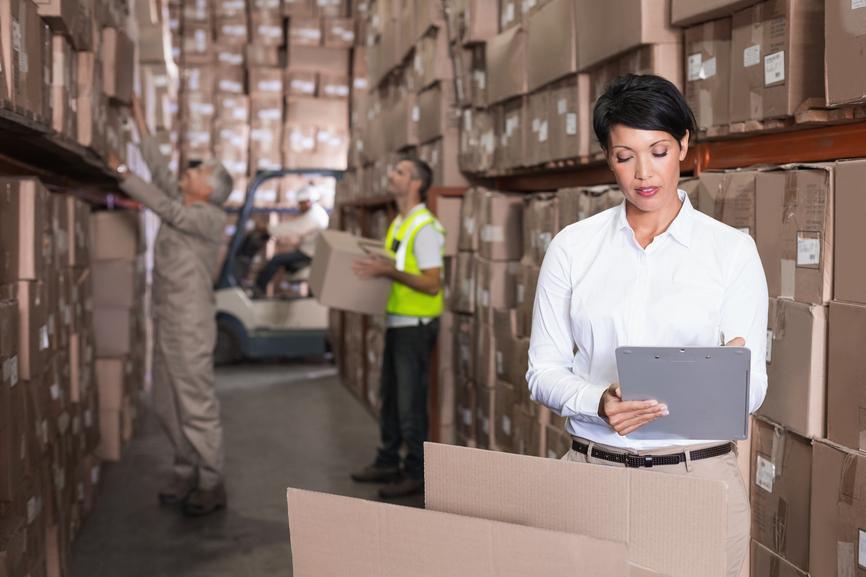 Maioria de varejistas avalia estar com estoque inadequado