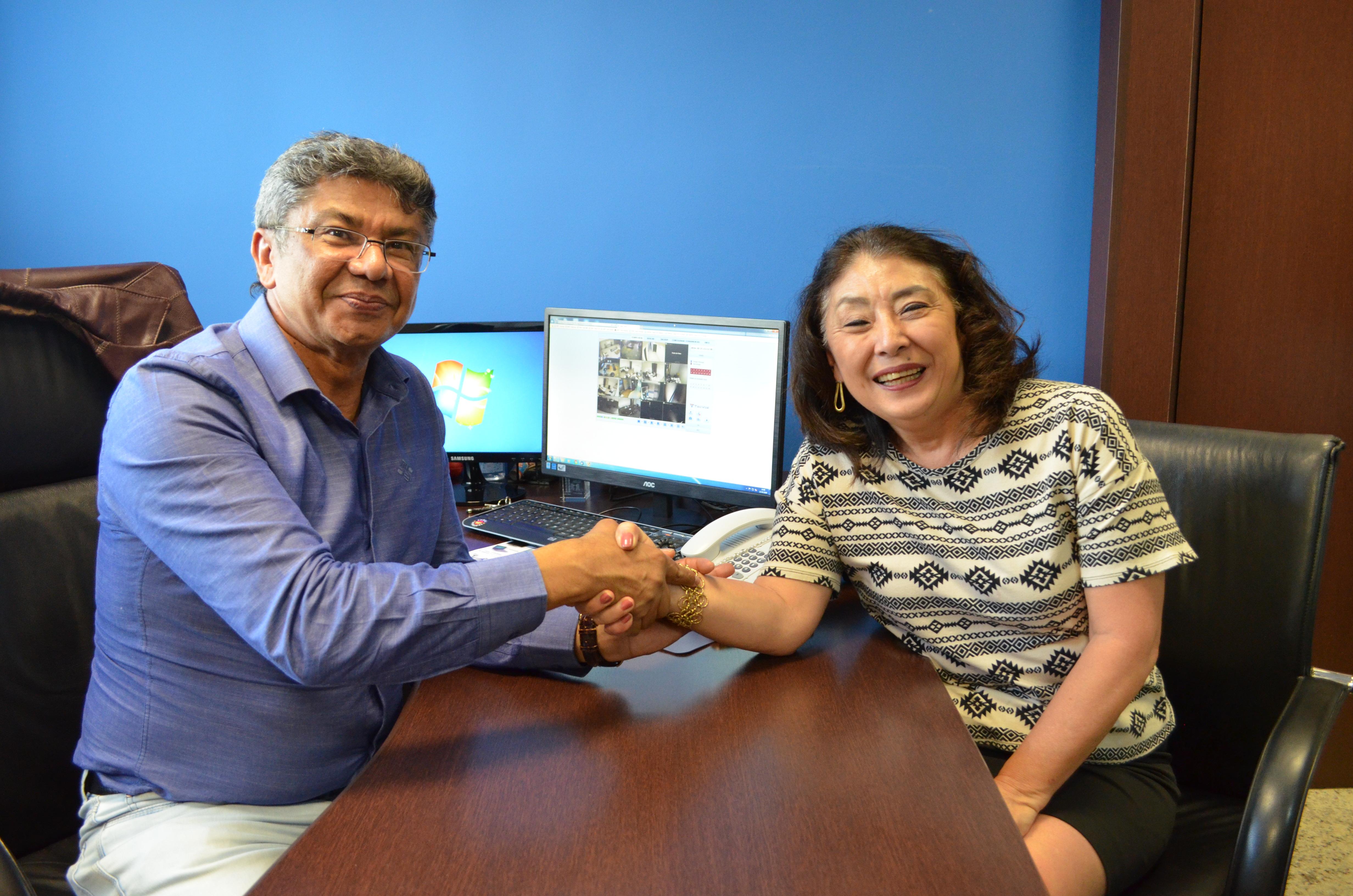 Sindicatos assinam aditamento convenção para Itatiba e Vinhedo