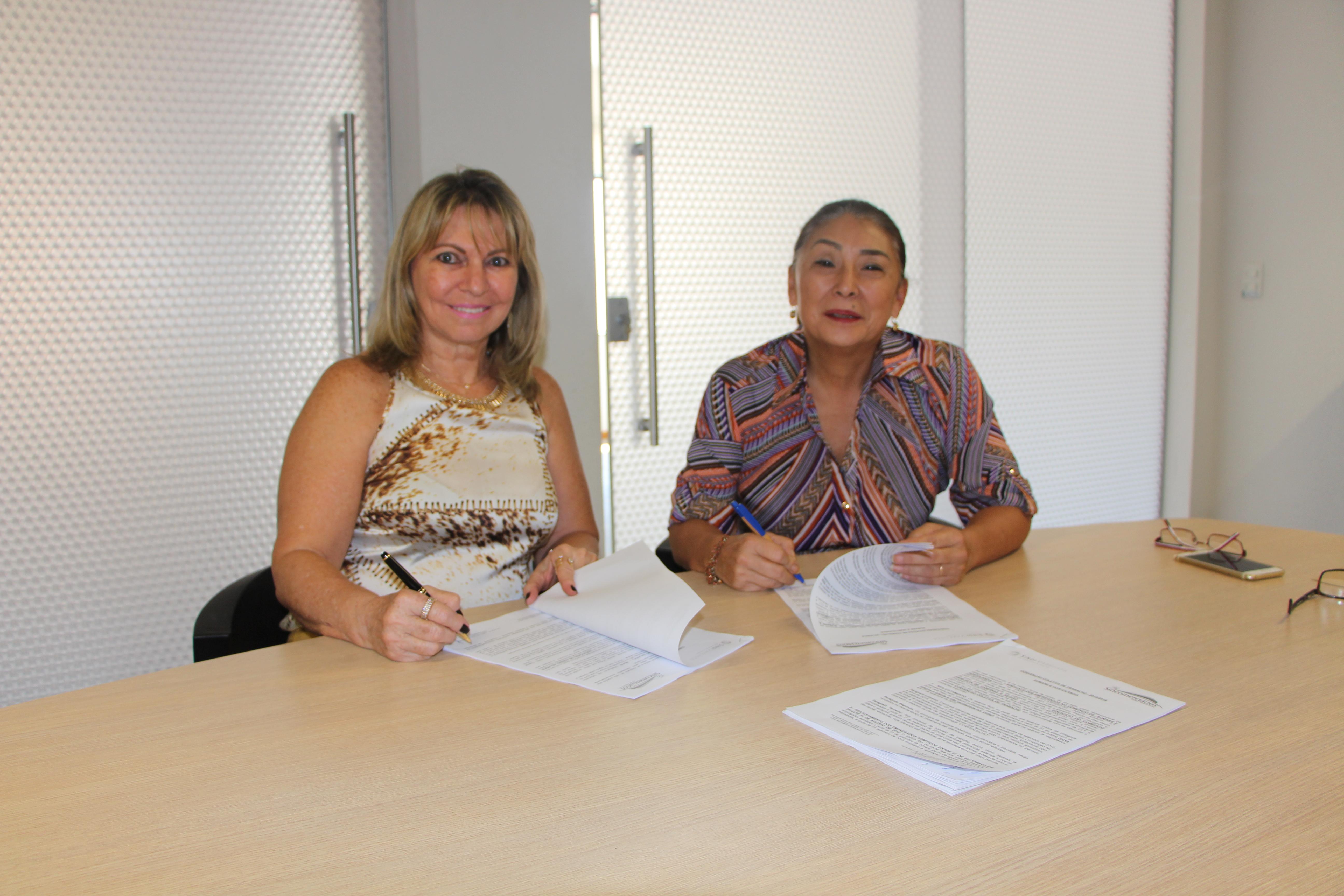 Sindicatos assinam convenção para Sumaré e Hortolândia