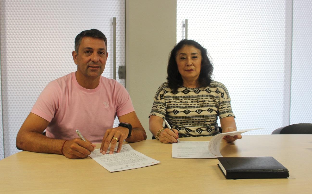 Sindicatos assinam Convenção para o município de Holambra