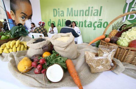 Sesc tem programação para o Dia Mundial da Alimentação
