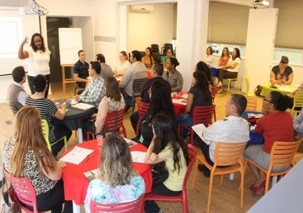 2º workshop Gestão de RH  será no próximo dia 11 de abril
