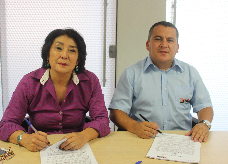 Sindicatos assinam convenção para município de Indaiatuba