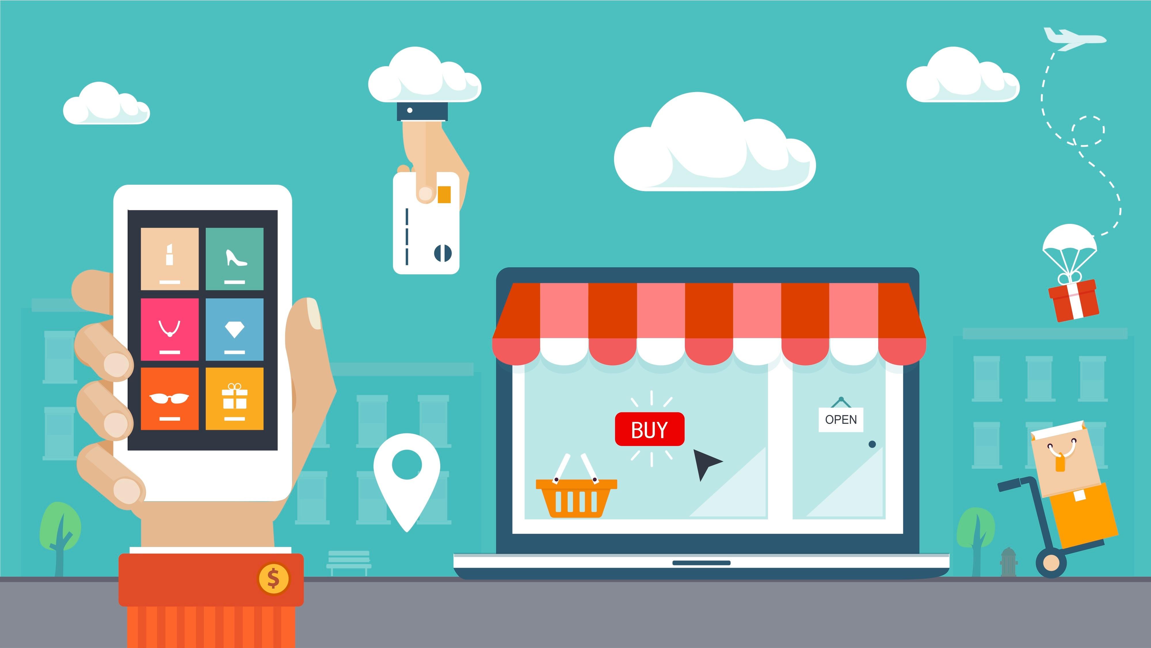 E-commerce terá regime especial de tributação em São Paulo
