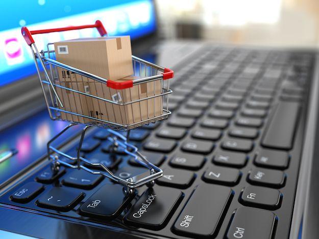 Vendas online crescem 17% com a Black Friday