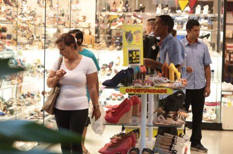 Crise política não deve alterar a rota do varejo no curto prazo
