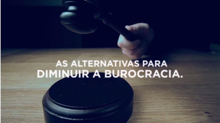 """FecomercioSP e UM BRASIL lançam documentário """"Modernização do Judiciário"""""""