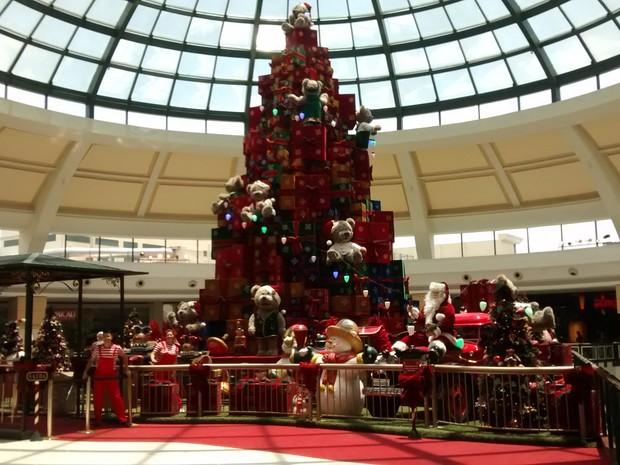 Shoppings da região de Campinas estendem horário para compras de Natal