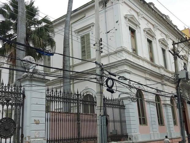 Puc-Campinas lança campanha para financiar restauro