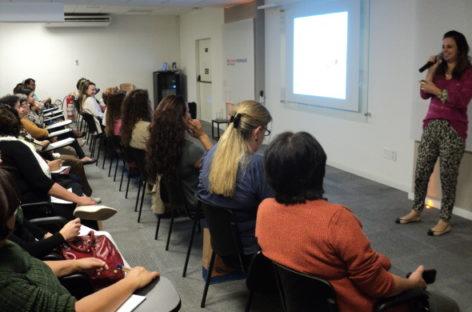 Dia da Mulher: juízas e empreendedoras participam de encontro no SindiVarejista