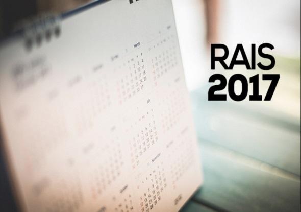 Termina nesta sexta-feira, 17, prazo para entrega da RAIS 2016