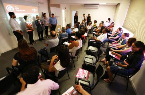 SindiVarejista, Casa do Empreendedor e Sebrae lançam parceria para oficinas