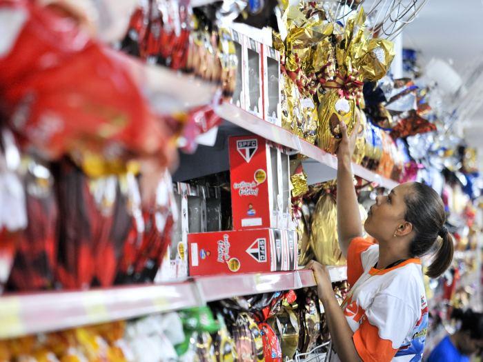 Varejista aproveite a Páscoa para gerar oportunidade de vendas