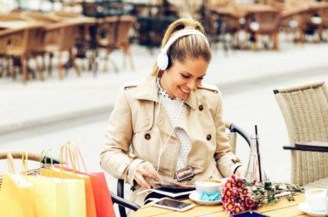 DICA: 7 formas que a música de uma loja faz o cliente comprar mais