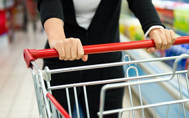 Intenção de consumo cai 2,7% após nova crise política