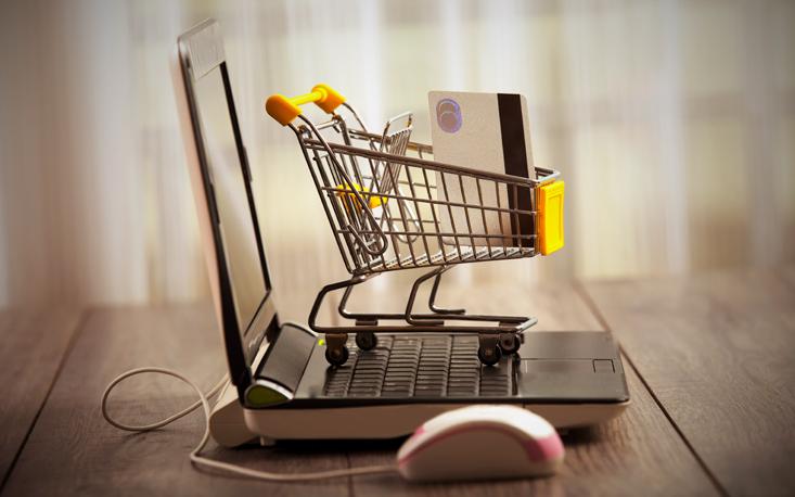 Faturamento do comércio eletrônico cresce 0,6%