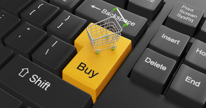 Faturamento do comércio eletrônico na região de Campinas cai 8,1%