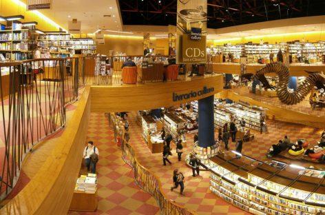 Após forte queda, livrarias sinalizam recuperação das vendas