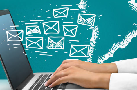 E-mail marketing é estratégia para aproximar empresas de clientes