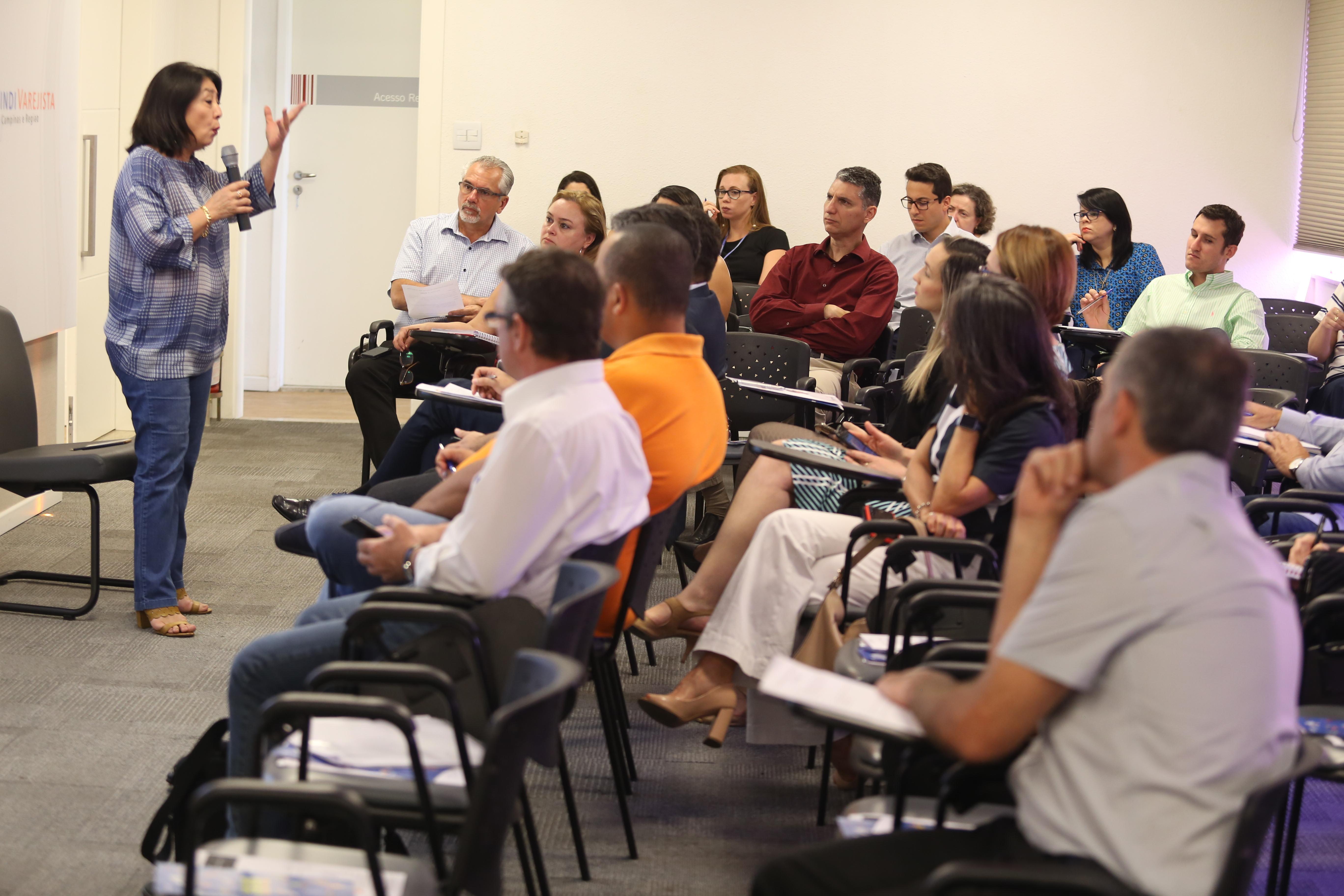 SindiVarejista reúne empresários para 3ª Assembleia Geral