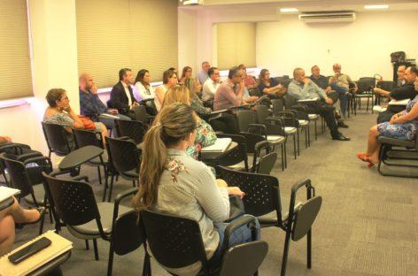 Empresários participam de segunda Assembleia Geral Extraordinária