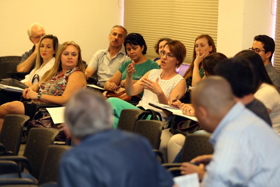 Varejistas participam de Assembleias para CCT 2017/2018 no SindiVarejista