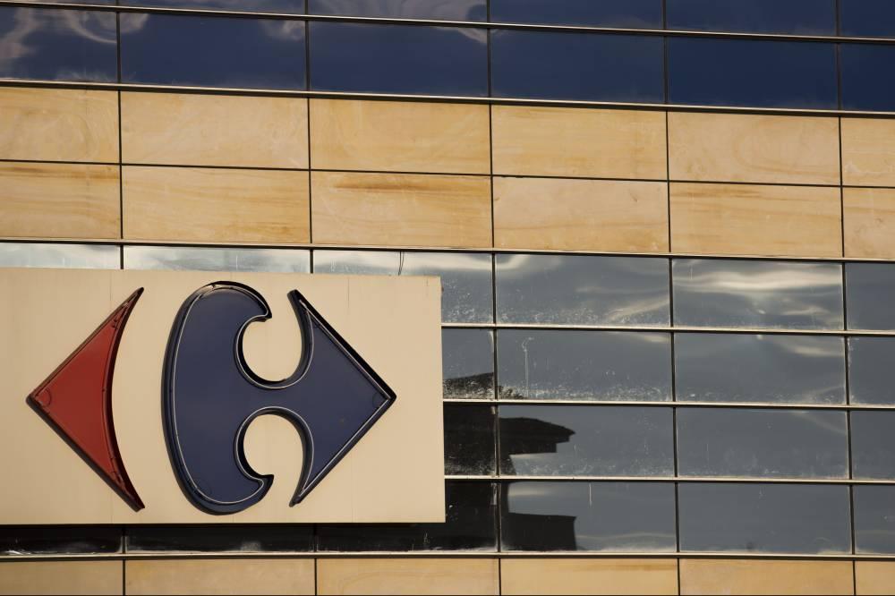 Carrefour começa a operar e-commerce alimentar