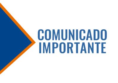 Comunicado Sobre Negociações Coletivas Acordo Coletivo E