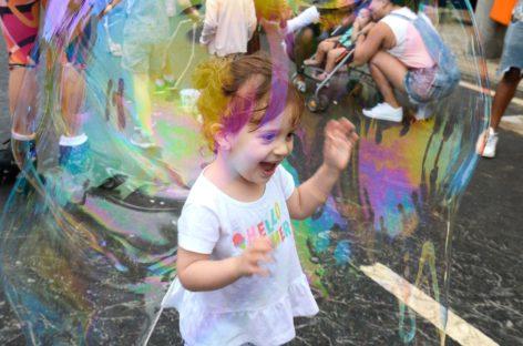 Dia das Crianças: bicicleta e brinquedos são os presentes com melhor preço