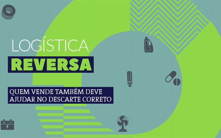 SindiVarejista adere a ação de logística reversa da Fecomercio