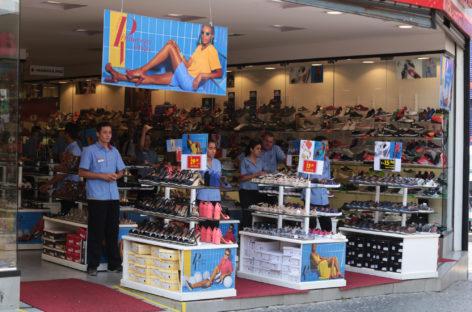 Comércio de Indaiatuba pode deixar de movimentar R$ 30 milhões em novembro devido aos feriados