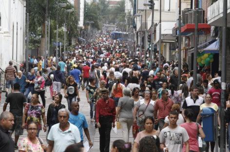 Perda do comércio com feriados deve ser 14% maior em 2018